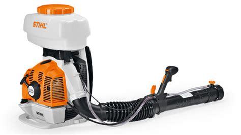 Mist Blower Stihl Sr 5600 stihl sr 450 backpack mistblower sprayer smith co