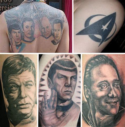 next generation tattoo planet amusing trek the next generation of fandom