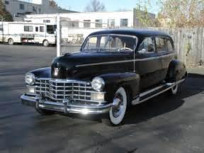1946 Cadillac Fleetwood 1946 Cadillac Fleetwood Series 75 Values Hagerty
