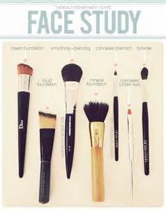 makeup brush guide saturday girl sa 25 best ideas about types of foundation on pinterest