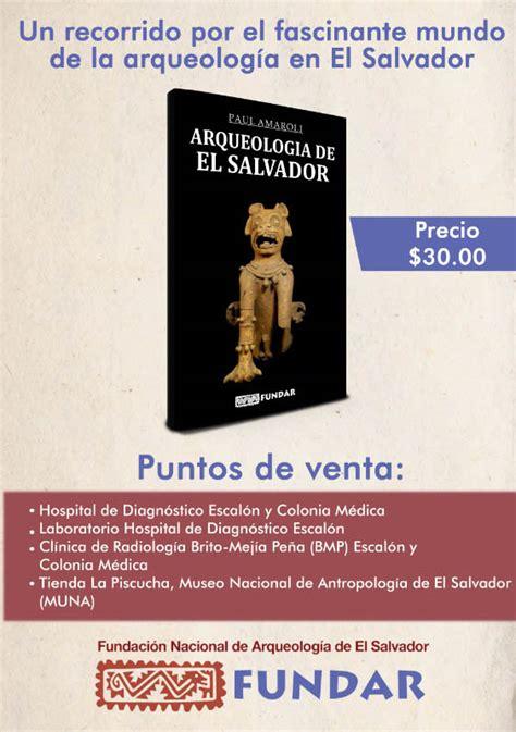 libro archaeology of knowledge routledge fundar el salvador