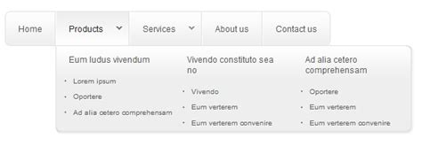 drupal themes with megamenu 7 mega menu modules for drupal mega drupal