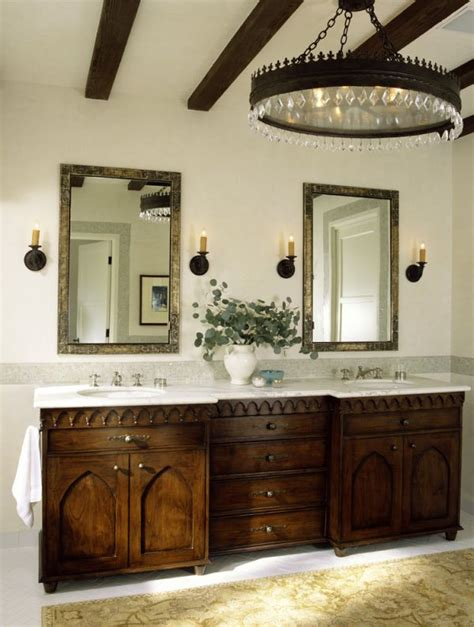 mediterranean bathrooms design a stunning spanish bathroom