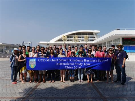 Ft Mba 2015 by Xiamen Hong Kong 2016 Smurfit Mba