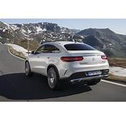2015 Mercedes Benz GLE 350 D Coup&233 Review  Autocar