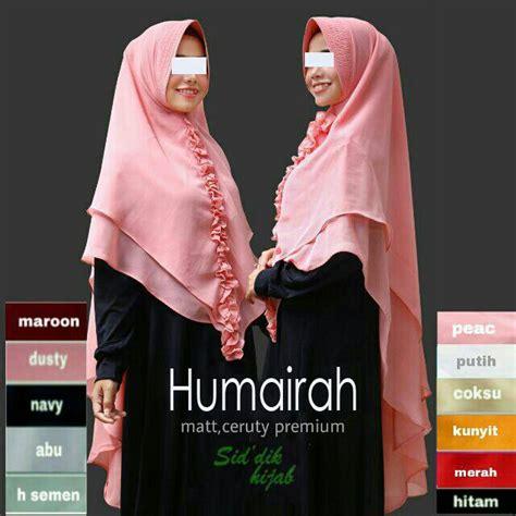 Humaira Syari up to 11 discount from brand humaira syari