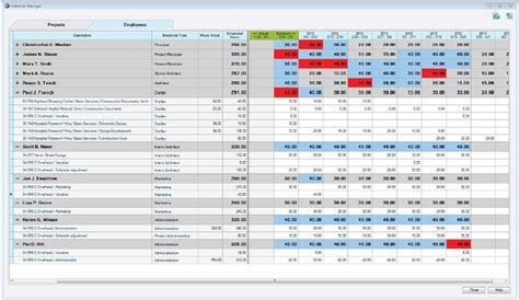 utilization management plan template employee utilization excel template calendar template excel
