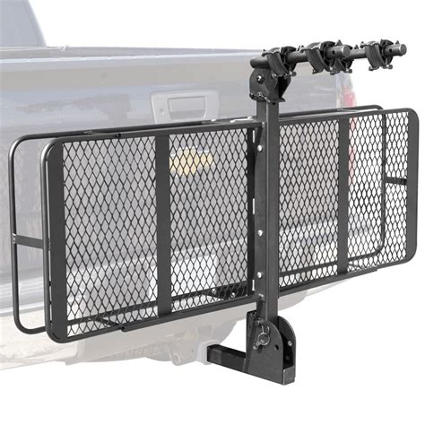 Bike Rack And Cargo Carrier Combo by Hitch Cargo Carrier Bike Rack Combo Bccb 2 Discount Rs