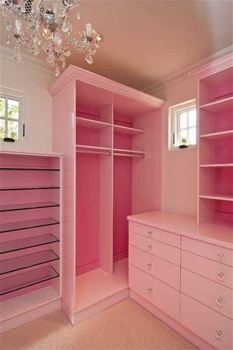 Pink Closet princess pink closet