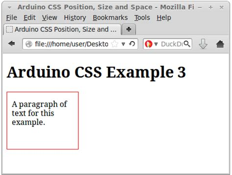 css tutorial div positioning css for positioning sizing and spacing