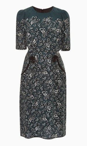 haljine karen millen šivenje i krojenje karen millen haljine za proleće leto 2012