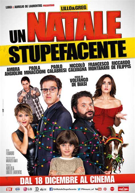 film natale italiani un natale stupefacente film 2014