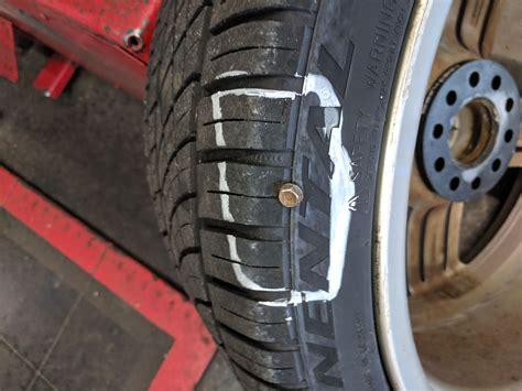 tire shaving southwest ct