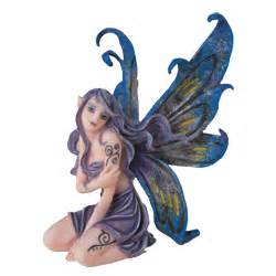 fairy statues and figurines by medieval collectibles