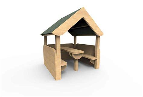 play huts playhut esp school playground equipment