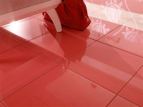 rote bodenfliesen bedrock tiles rainbow