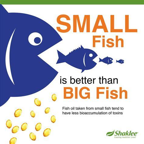 Minyak Ikan Omega 3 Shaklee kebaikan minyak ikan omega 3