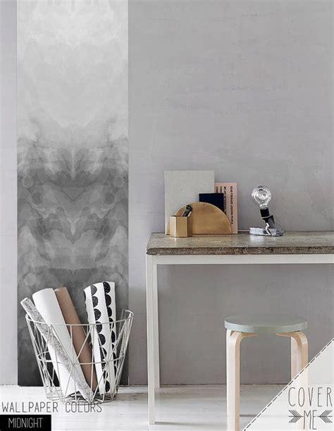 self adhesive wallpaper in enthralling ombre colour self ombre removable wallpaper monochrome self adhesive