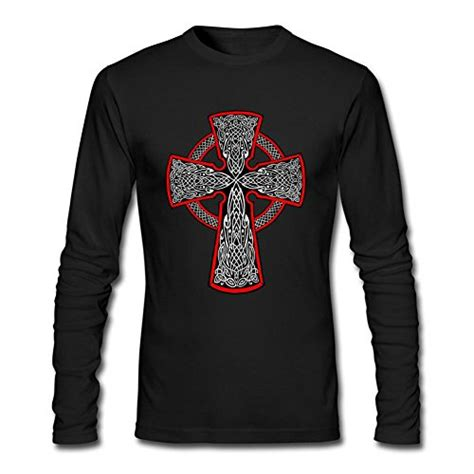 Cross Sleeve T Shirt jsder personalized celtic cross tattoos sleeve t