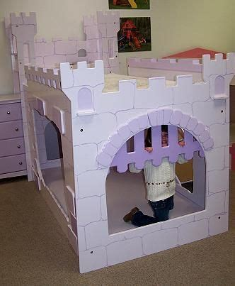 kids castle bed 1000 ideas about bunk bed fort on pinterest fun bunk beds bunk bed and bunk bed tent