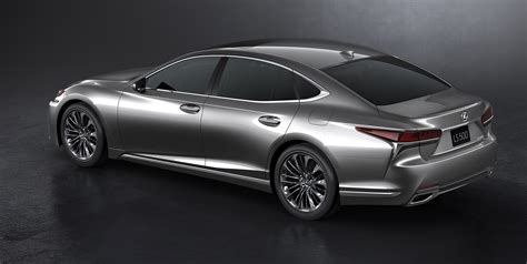2018 lexus ls400 2018 lexus ls where s the hybrid lexus is so known for