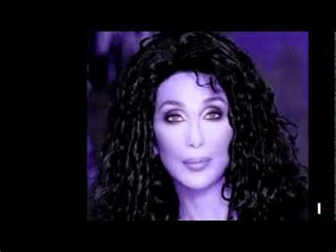 cher mp cher believe lyrics