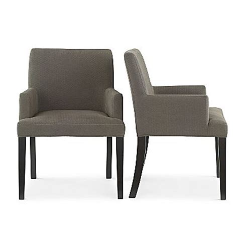 armchairs for less crate barrel miles arm chair look 4 less