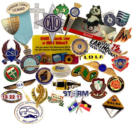 Was Sind Badges by Lapel Badges Store Precision Badges New Zealand