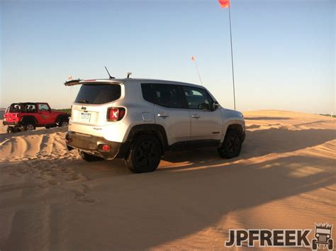 jeep renegade silver 2015 jeep trailhawk pictures autos post