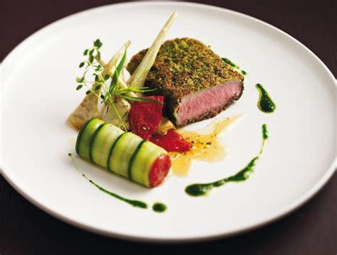 rosette d agneau par michel roth men s health recette pinterest sant 233 sant 233 des hommes