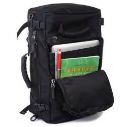 Travel Bag Besar felerte tas travel backpack waterproof 40l black jakartanotebook