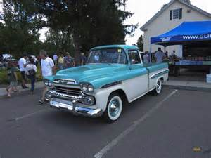 1959 Chevrolet Apache Fleetside 1959 Chevy Apache Fleetside Cars
