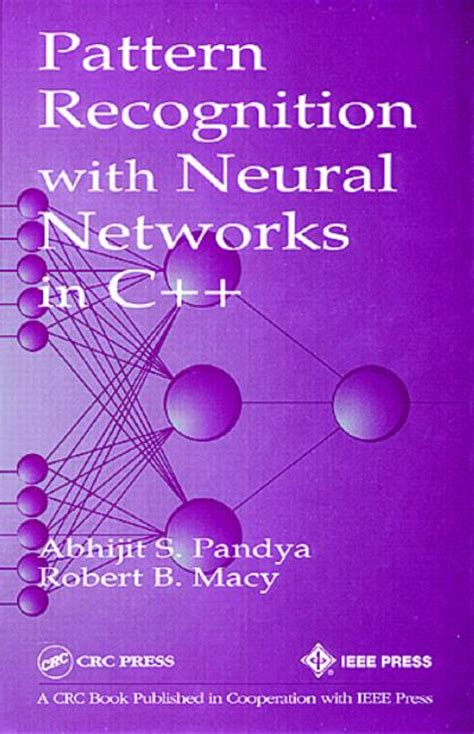 a pattern language amazon uk pattern recognition with neural networks in c crc