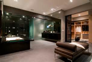 Luxury Home Design Inside by Architecture Homes October 2011