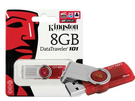 Zeus Flash Disk Kingston Dt101g2 16gb jual kingston datatraveler dt101g2 8gb garansi resmi