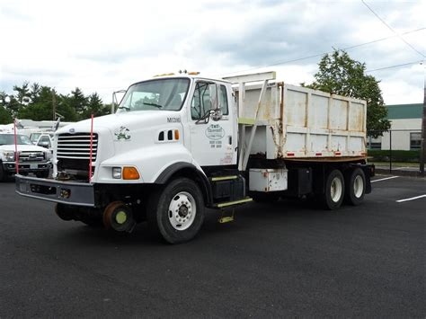 truck in nj ford dump trucks in jersey for sale 89 used trucks