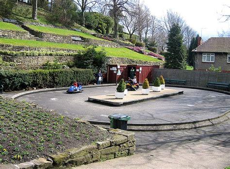 durham park dodgem track wharton park 169 roger smith geograph britain and ireland