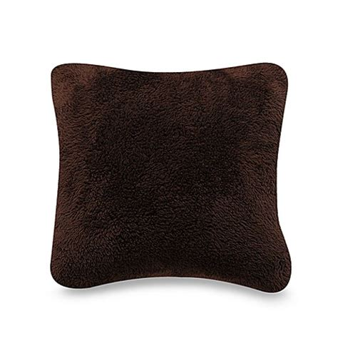 berkshire bedding berkshire bedding 174 anywhere 18 quot toss pillow bed bath beyond