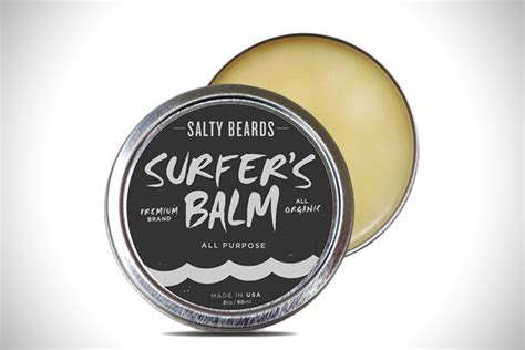 Lip Balm Surfer shredding santa 20 best gifts for the surfer hiconsumption