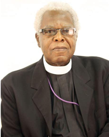 the passing of overseer h cogic adjutancy