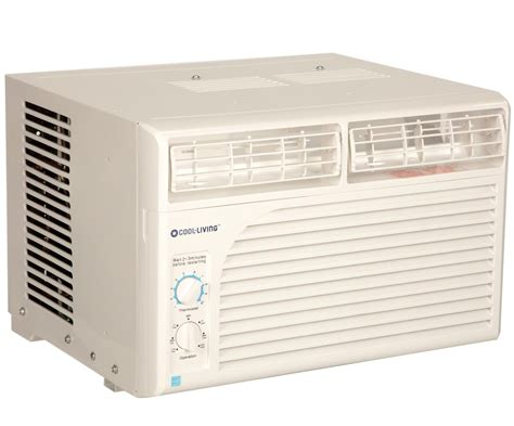 5000 btu wall unit air conditioner cool living 5 000 btu air conditioner window air