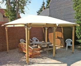 patio canopies and gazebos garden gazebos the white pavilion gazebo blog