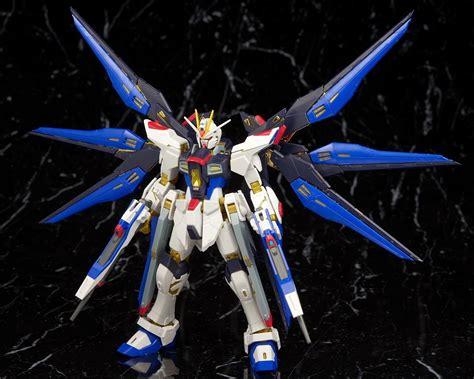 Rg 1144 Strike Freedom Gundam gundam rg 1 144 zgmf x20a strike freedom gundam review by hacchaka