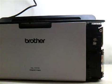reset tambor brother hl 1110 reset da brother hl 1110 e hl1112 resetar impressora doovi