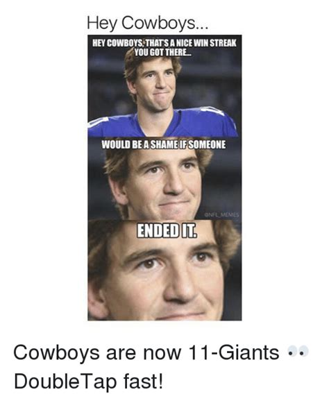 Giants Cowboys Meme - funny cowboy memes of 2016 on sizzle driving