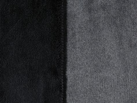 decke schwarz soel tagesdecke doubleface 150x200 cm schwarz
