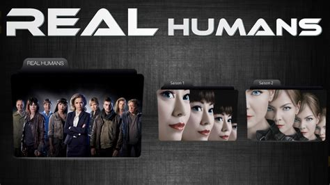 real humans tv show real humans folder icon series tv by altoor on deviantart