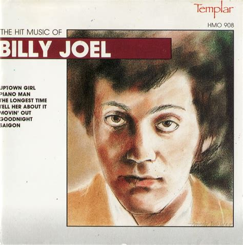 Prince And Billy Joel Will Sing At The Bowl by Billy Joel The Hit Of Billy Joel 1988 Avaxhome