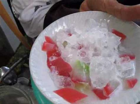Selendang Travel jakarta food 59 selendang mayang