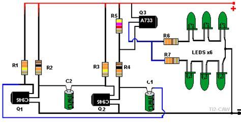 transistor c945 para que sirve proyecto leds intermitentes taringa